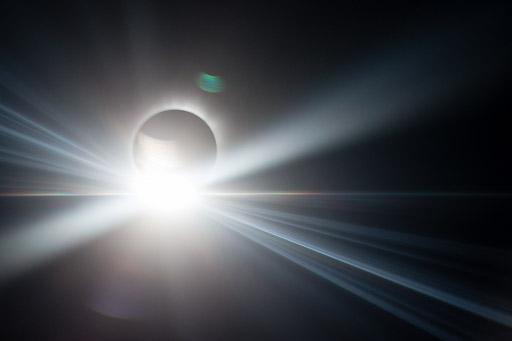 Total Solar Eclipse 20 Mar 2015 #5 - 3rd Contact
