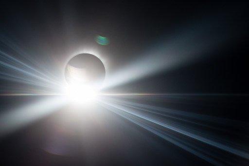 Total Solar Eclipse 20 Mar 2015 #5 - 3rd Contact