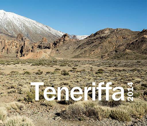 Teneriffa 2014