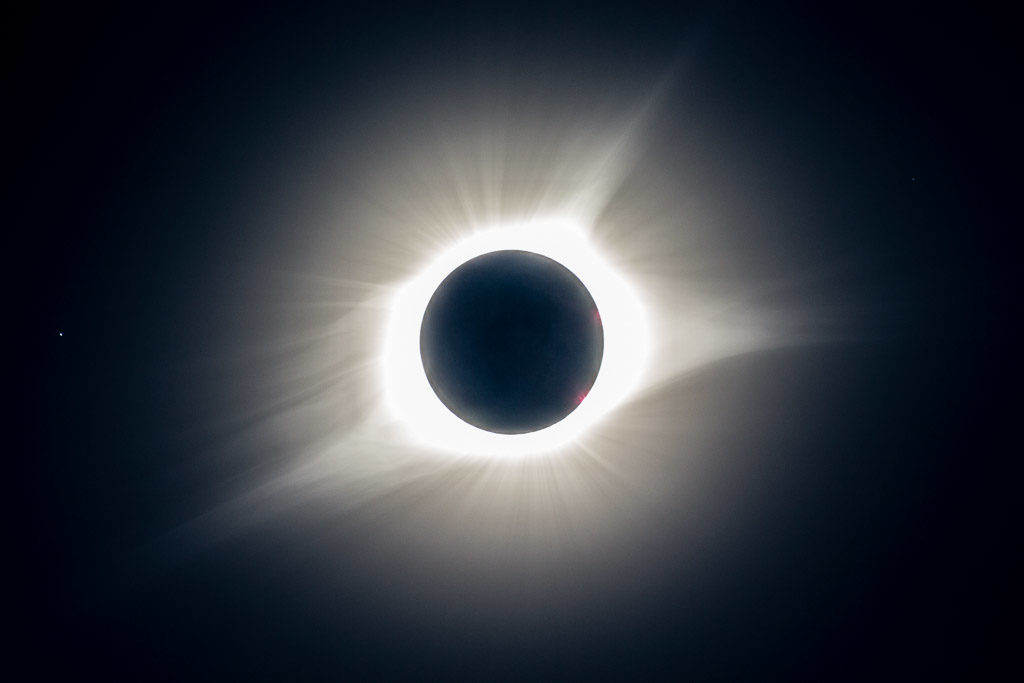 2017, OR, US, US-OR, USA, alpha leo, astrofotografie, astronomie, astronomy, astrophotography, corona, eclipse, ereignisse, events, finsternis, korona, leo, oregon, outer corona, regulus, solar eclipse, solar-eclipse-21-aug-2017, sonnenfinsternis, the cove palisades state park, total, totality, totalität, united states, united states of america, vereinigte staaten, world