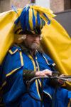 2008, DE, DE-NW, K, NRW, altstadt-süd, blau, blue, carnival, carnival monday, carnival parade, carnival procession, cologne, color, colors, costume, costumes, deutschland, ereignisse, events, farbe, farben, fastelovend, fastnacht, gelb, germany, innenstadt, inner city, karneval, karnevalsumzug, kostüm, kostüme, köln, leute, menschen, nordrhein-westfalen, northrhine-westfalia, parade, people, procession, rosenmontag, rosenmontagszug, rusemondaach, rusemondaachszoch, severinstr, severinsviertel, shrove monday, stadtbezirk 1 - innenstadt, umzug, vringsveedel, world, yellow