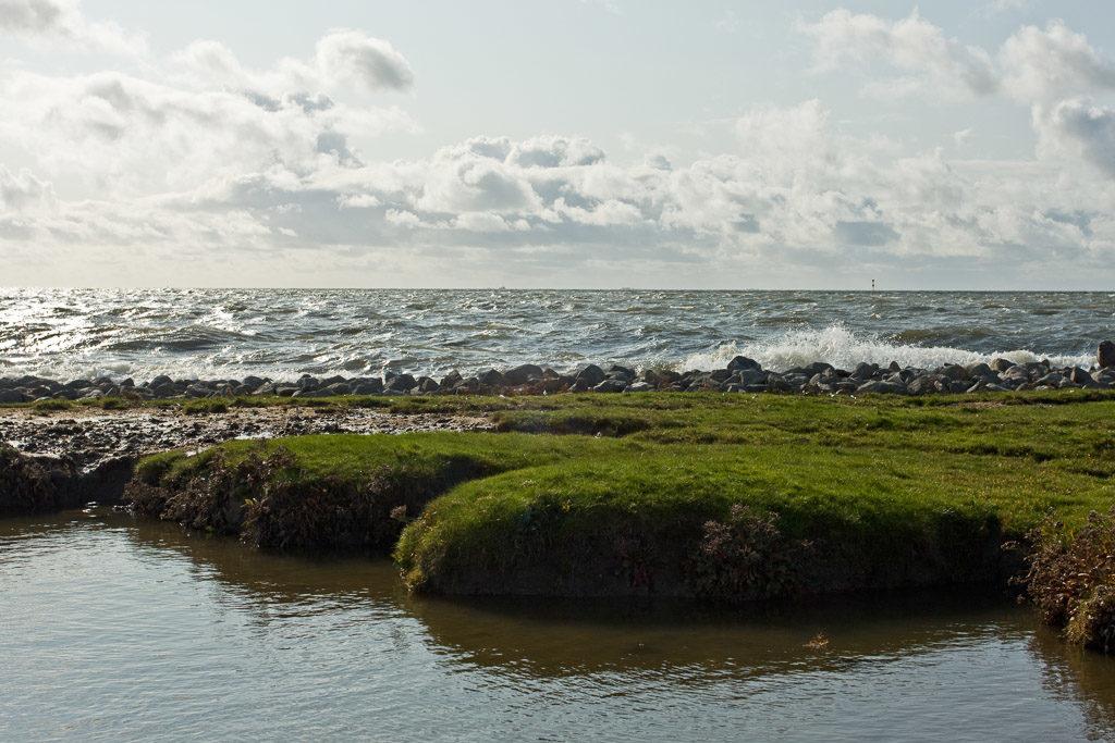 DE, DE-SH, NF, SH, deutschland, embankment, flut, germany, gröde, gröde2008, hallig, hallig gröde, halligen, high tide, hochwasser, holm, meer, nordfriesland, north frisia, reise, schleswig-holstein, sea, seascape, see, steinkante, stone edge, travel, wasser, water, world