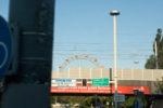 2. stadtbezirk, AT, AT-9, austria, leopoldstadt, praterstern, public transport, reise, stadtbahn, straßenbahn, street car, tram, travel, vienna, vienna2008, wien, world, öpnv, österreich