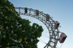 2. stadtbezirk, AT, AT-9, austria, ferris wheel, leopoldstadt, prater, reise, riesenrad, travel, vienna, vienna2008, wien, world, österreich