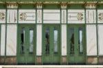 AT, AT-9, architecture, architektur, art nouveau, austria, jugendstil, karlsplatz, otto wagner, pavillon karlsplatz wien, reise, travel, vienna, vienna2008, wien, world, österreich