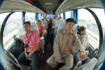 CN, anxi, bus, china, china2008, fischauge, fisheye, fotografie, gansu, leute, menschen, on the road, people, photography, phototech, public transport, reise, reisende, reisender, travel, traveller, travellers, unterwegs, world, zhongguo, öpnv, 中国, 中國, 甘肃