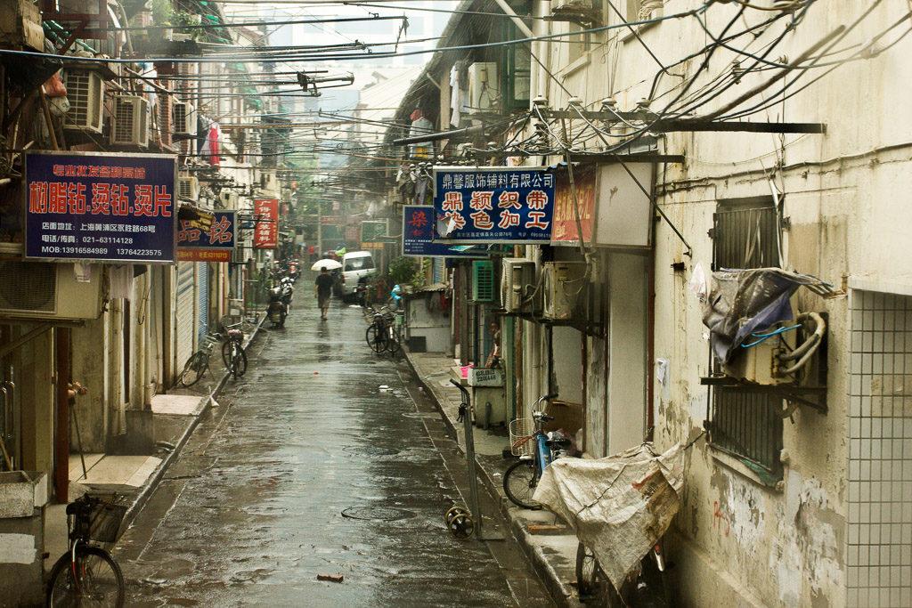 CN, china, china2008, rain, regen, reise, shanghai, straße, straßen, street, streets, travel, world, zhongguo, 上海, 中国, 中國