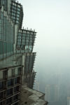 CN, architecture, architektur, buildings, china, china2008, fenster, fog, gebäude, jin mao dasha, jin mao tower, jin-mao-gebäude, mist, nebel, pudong, pudong new area, reise, shanghai, travel, windows, world, zhongguo, 上海, 中国, 中國, 浦东, 浦東, 金茂大厦, 金茂大廈