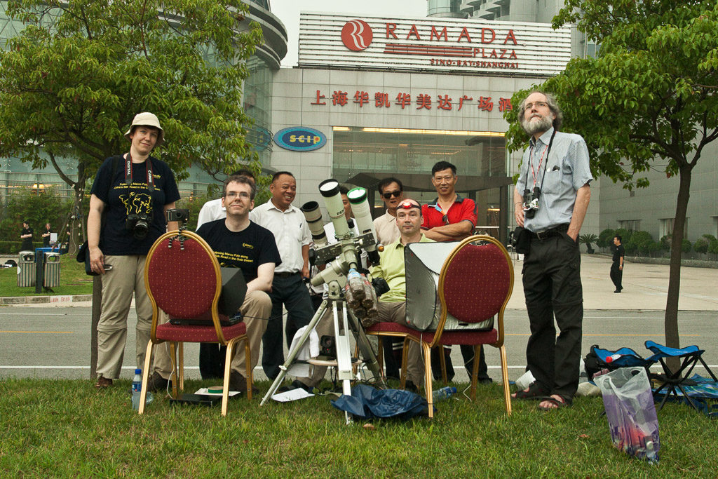 2009, CN, Martin Junius, Susanne Büter, astrofotografie, astronomie, astronomy, astrophotography, büter, chemical district, china, china2009, eclipse, eclipse chasers, ecliptomaniacs, ereignisse, events, familie, family, finsternis, industrial district, jinshan, junius, jīnshān qū, leute, martin, martin junius, menschen, michael, michael mushardt, people, ramada plaza sino-bay hotel, reise, shanghai, shanghai chemical industry park, sino-bay hotel shanghai, sofijäger, solar eclipse, solar-eclipse-2009-jul-22, sonnenfinsternis, sonnenfinsternisjäger, susanne, susanne büter, travel, umbraphiles, world, zhongguo, 上海, 中国, 中國, 金山区