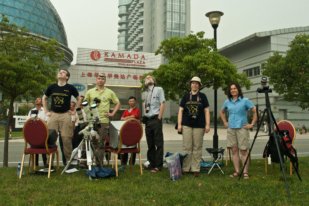 2009, CN, Susanne Büter, astrofotografie, astronomie, astronomy, astrophotography, büter, chemical district, china, china2009, eclipse, eclipse chasers, ecliptomaniacs, ereignisse, events, familie, family, finsternis, freunde, friends, industrial district, jinshan, junius, jīnshān qū, leute, martin, martin junius, menschen, michael, michael mushardt, people, ramada plaza sino-bay hotel, reise, shanghai, shanghai chemical industry park, silvia, silvia otto, sino-bay hotel shanghai, sofijäger, solar eclipse, solar-eclipse-2009-jul-22, sonnenfinsternis, sonnenfinsternisjäger, susanne, susanne büter, travel, umbraphiles, world, zhongguo, 上海, 中国, 中國, 金山区