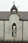 GB, SCO, SCT, UK, argyll, argyll and bute, bowmore, church, churches, decay, derelict, fenster, great britain, islay, kirche, kirchen, reise, schottland, scotland, scotland2010, strathclyde, travel, united kingdom, verfall, verkommen, windows, world