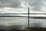 GB, SCO, SCT, UK, bridge, bridges, brücke, brücken, clouds, firth of forth, forth road bridge, great britain, himmel, reise, schottland, scotland, scotland2010, sky, travel, united kingdom, wolken, world