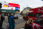 ENG, GB, UK, auto, automobil, autos, buildings, bus, car, cars, city of westminster, england, fahrzeuge, gebäude, great britain, greater london, leute, london, menschen, people, piccadilly circus, public transport, straße, straßen, street, streets, united kingdom, vehicles, world, öpnv