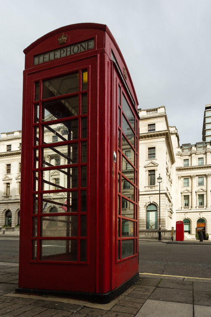 ENG, GB, UK, booth, city of westminster, color, colors, england, farbe, farben, great britain, greater london, london, red, rot, technical, technik, telefon, telefonzelle, telephone, telephone booth, united kingdom, waterloo place, world, zelle