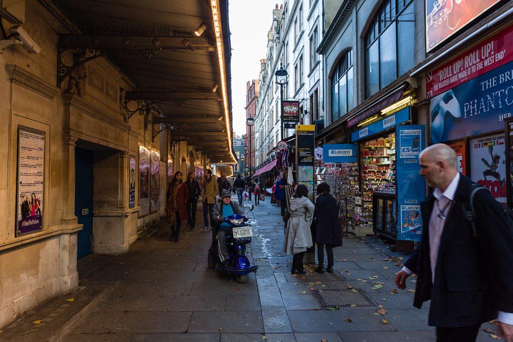 ENG, GB, UK, buildings, city of westminster, england, gebäude, great britain, greater london, leicester square, leute, london, menschen, people, straße, straßen, street, streets, united kingdom, west end, world