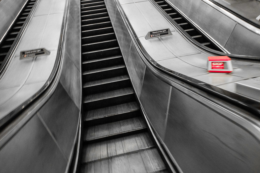 ENG, GB, UK, buildings, england, escalator, escalators, gebäude, great britain, greater london, london, london underground, piccadilly circus, rolltreppe, rolltreppen, transport for london, tube, underground, united kingdom, world