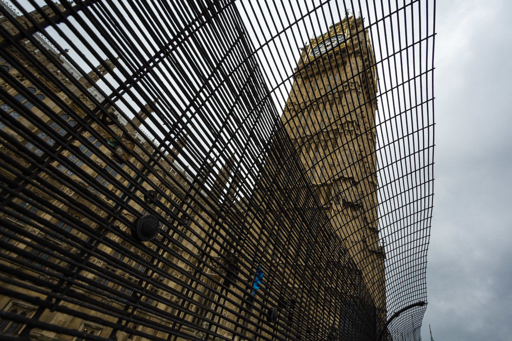 ENG, GB, UK, big ben, city of westminster, elizabeth tower, england, fence, great britain, greater london, houses of parliament, london, united kingdom, westminster palace, world