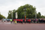 ENG, GB, UK, buckingham palace, change of the guards, city of westminster, england, great britain, greater london, leute, london, menschen, people, soldaten, soldiers, tourist, touristen, tourists, united kingdom, world