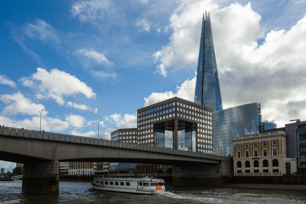 ENG, GB, UK, bridge, bridges, brücke, brücken, england, great britain, greater london, london, london bridge, river thames, southbank, southwark, the shard, themse, united kingdom, world