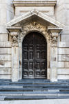 ENG, GB, UK, cathedral, church, churches, city of london, door, doors, england, great britain, greater london, kathedrale, kirche, kirchen, london, st paul's cathedral, tür, türen, united kingdom, world