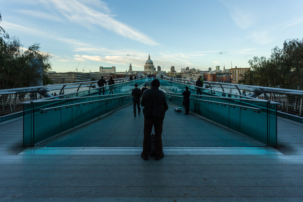 ENG, GB, UK, england, great britain, greater london, leute, london, menschen, millenium bridge, people, river thames, sonne, sonnenuntergang, southbank, southwark, sun, sunset, themse, united kingdom, world