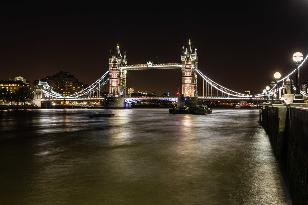 ENG, GB, UK, beleuchtung, city lights, england, great britain, greater london, illumination, lichter, lichter der stadt, lights, london, nacht, night, river thames, themse, tower bridge, united kingdom, world