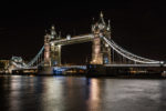 ENG, GB, UK, beleuchtung, city lights, england, great britain, greater london, illumination, lichter, lichter der stadt, lights, london, nacht, night, river thames, skyline, themse, tower bridge, united kingdom, world