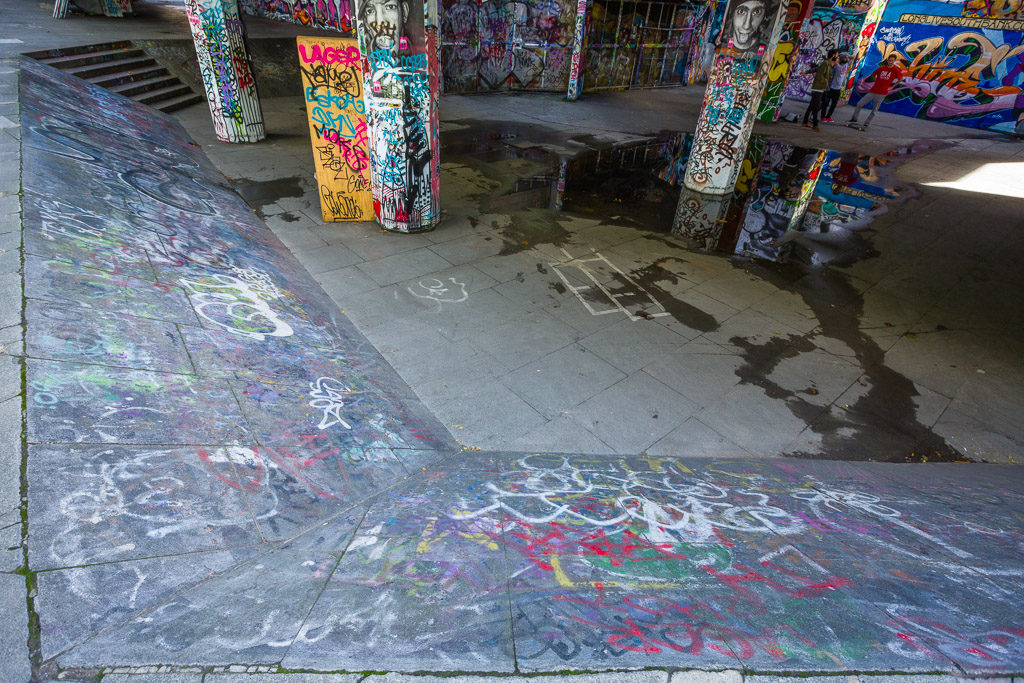 ENG, GB, UK, england, graffiti, great britain, greater london, london, skatepark, southbank, streetart, united kingdom, world