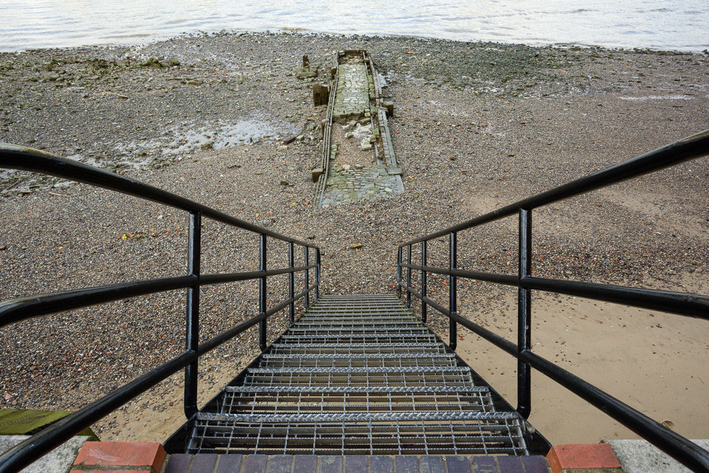 ENG, GB, UK, bank, bargehouse, england, fluss, flüsse, great britain, greater london, london, river, river thames, rivers, southbank, staircase, themse, united kingdom, wasser, water, world