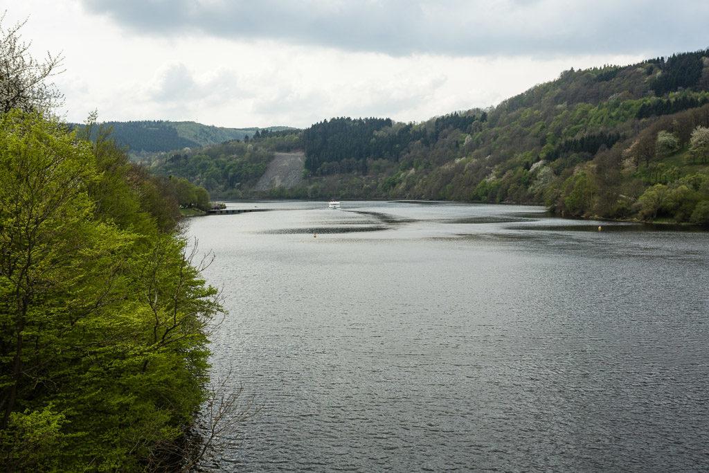 DE, deutschland, eifel, germany, naturpark hohes venn-eifel, nordeifel, obersee, rureifel, rursee, world