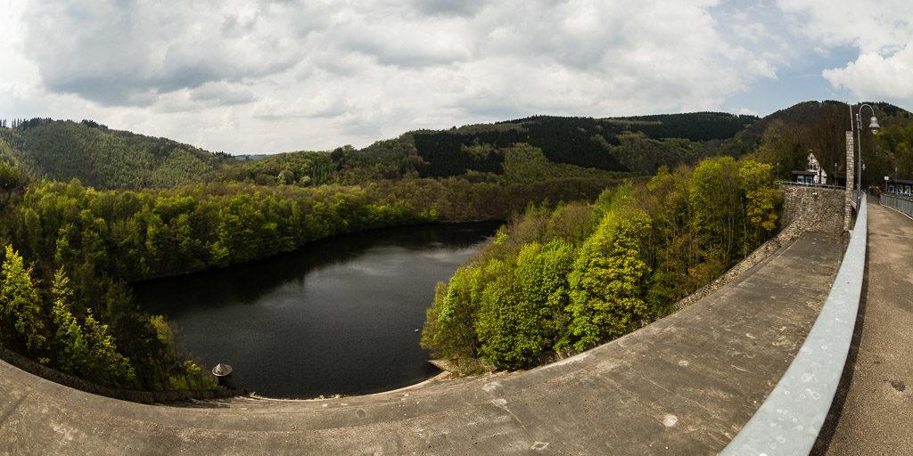 DE, deutschland, eifel, germany, naturpark hohes venn-eifel, nordeifel, obersee, rureifel, rursee, urftsee, urftseemauer, world