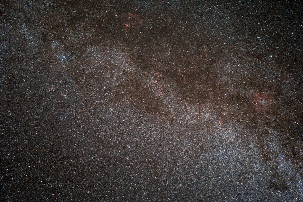 astrofotografie, astronomie, astronomy, astrophotography, cassiopeia, cepheus, kassiopeia, kepheus, milkyway, star, stars, stern, sterne