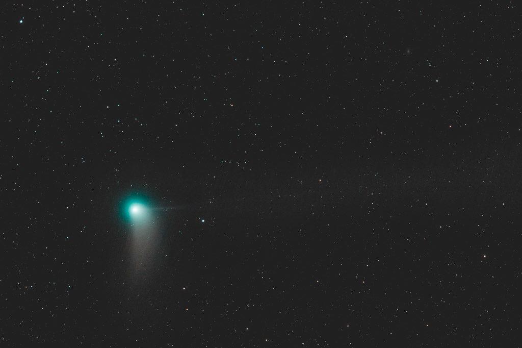 astrofotografie, astronomie, astronomy, astrophotography, c/2013 us10, catalina, comet, komet, ursa major
