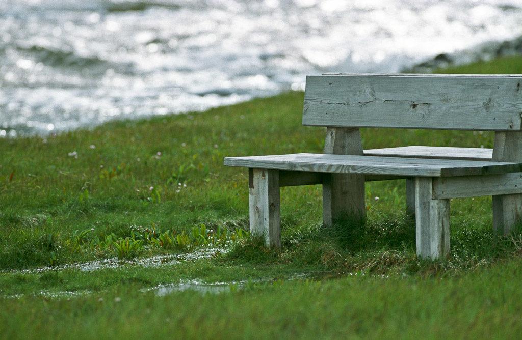 DE, DE-SH, NF, SH, bench, deutschland, dinge, flut, germany, gröde, hallig, hallig gröde, halligen, high tide, hochwasser, holm, meer, nordfriesland, north frisia, reise, schleswig-holstein, schleuse, sea, seascape, see, things, travel, wasser, water, watergate, world