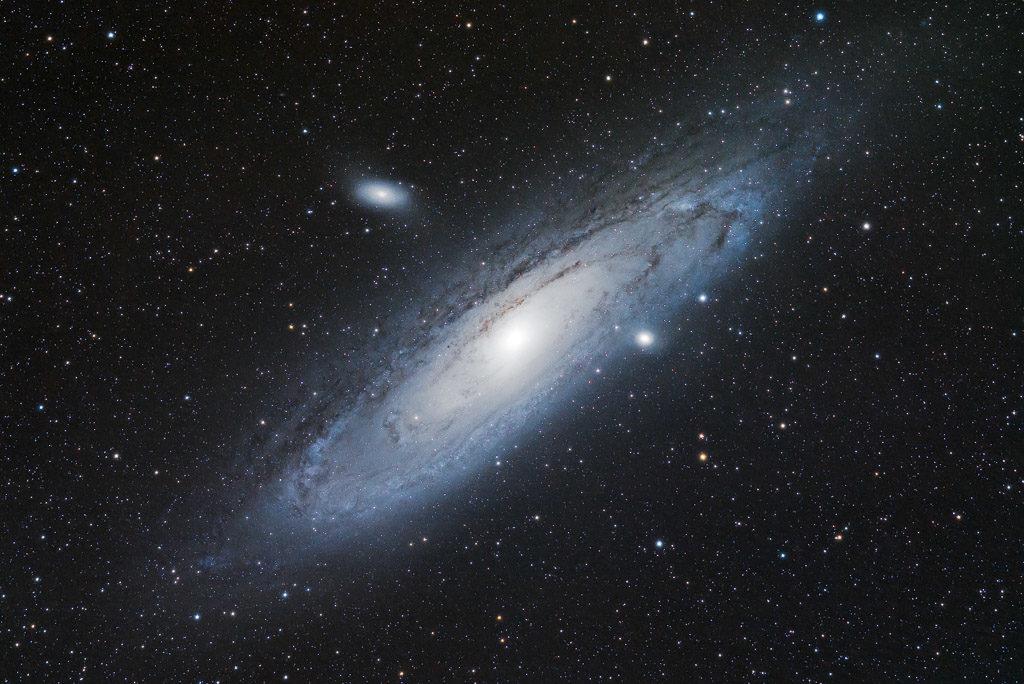 DE, DE-RP, RP, Rheinland-Pfalz, andromeda, arft, astrofotografie, astronomie, astronomy, astrophotography, deutschland, dr heinrich-menke-park, eifel, galaxy, germany, landkreis mayen-koblenz, m110, m31, m32, menke-park, messier, ngc, ngc224, rhineland-palatinate, spiral galaxy, world
