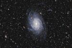 20-inch ak3, NA, ak3, astrofotografie, astronomie, astronomy, astrophotography, galaxy, hakos, hakos guest farm, ias, ias observatory, ias observatory hakos, khomas, namibia, ngc, ngc6744, pavo, spiral galaxy, world