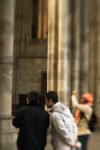 DE, DE-NW, K, NRW, cathedral, cologne, deutschland, dom, fotografie, germany, köln, lensbaby, leute, menschen, nordrhein-westfalen, northrhine-westfalia, people, photography, phototech, stadtbild, städtisch, tourist, touristen, tourists, urban, vhs, workshop, world