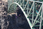 OR, US, US-OR, USA, bridge, bridges, brücke, brücken, canyon, crooked river canyon, crooked river high bridge, landscape, landschaft, oregon, peter skene ogden state park, united states, united states of america, vereinigte staaten, world