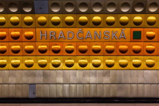 CZ, CZ01, czech republic, czechia, hradcanska, metro, prag, prague, praha, public transport, subway, tschechien, tschechische republik, u-bahn, underground, world, öpnv, Česká republika