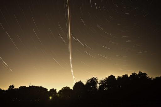 DE, DE-NW, K, NRW, astrofotografie, astronomie, astronomy, astrophotography, buchheim, cologne, deutschland, germany, himmel, köln, nacht, night, nordrhein-westfalen, northrhine-westfalia, sky, stadtbezirk 9 - mülheim, star, star trail, stars, stern, sterne, world