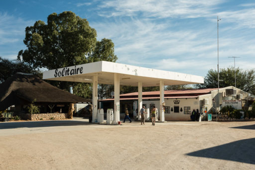 NA, buildings, gebäude, khomas, namibia, petrol station, solitaire, world