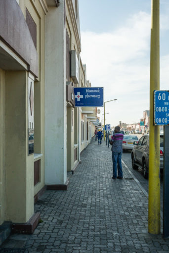 NA, buildings, erongo, gebäude, namibia, straße, straßen, street, streets, swakopmund, world