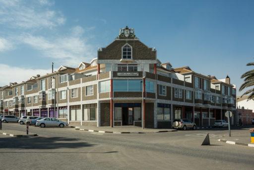 L-std-3:2-height, NA, buildings, erongo, gebäude, namibia, straße, straßen, street, streets, swakopmund, world