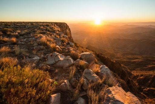 NA, gamsberg, gamsberg plateau, khomas, namibia, sonne, sonnenuntergang, sun, sunset, world