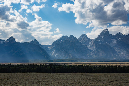 US, US-WY, USA, WY, glacier view turnout, grand teton, grand teton national park, united states, united states of america, vereinigte staaten, world, wyoming