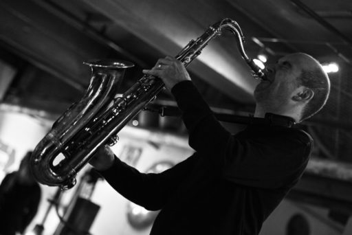 DE, DE-NW, K, NRW, b&w, black and white, bw, cologne, concert, dellbrück, dellbrücker jazz-meile, delljazz, deutschland, festival, festivals, fotografie, germany, holzbläser, instrument, instrumente, instruments, jazz, konzert, köln, music, musician, musicians, musik, musiker, nordrhein-westfalen, northrhine-westfalia, photography, saxophon, saxophone, schwarzweiß, stadtbezirk 9 - mülheim, sw, tenor, wolfgang fuhr, wolfgang fuhr quartett, woodwind, world