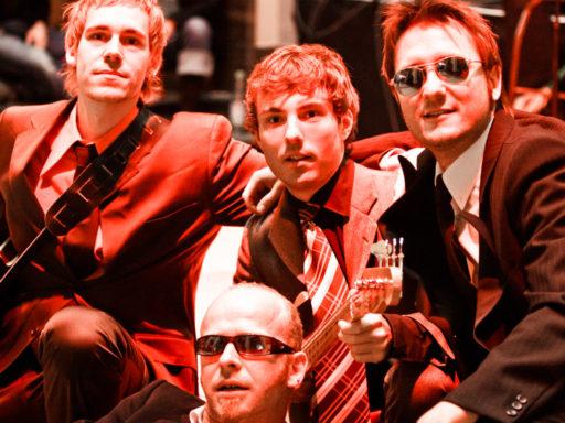 2006, DE, DE-NW, K, NRW, c/o pop, cologne, deutschland, ereignisse, events, festival, festivals, germany, innenstadt, inner city, klangprobe, konrad-adenauer-ufer, köln, music, musik, neustadt-nord, nordrhein-westfalen, northrhine-westfalia, rhein triadem, stadtbezirk 1 - innenstadt, the sideburns, world