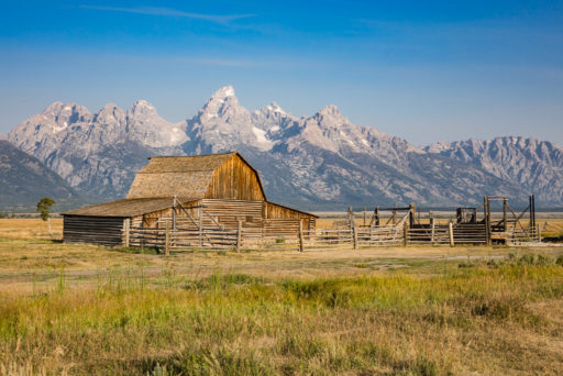 US, US-WY, USA, WY, grand teton, grand teton national park, mormon row, united states, united states of america, vereinigte staaten, world, wyoming