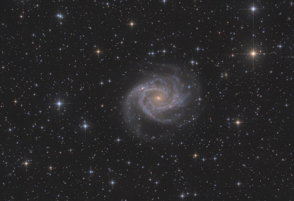 20-inch ak3, NA, ak3, antlia, astrofotografie, astronomie, astronomy, astrophotography, galaxy, hakos, hakos guest farm, ias, ias observatory, ias observatory hakos, khomas, luftpumpe, namibia, ngc, ngc2997, spiral galaxy, star, stars, stern, sterne, world