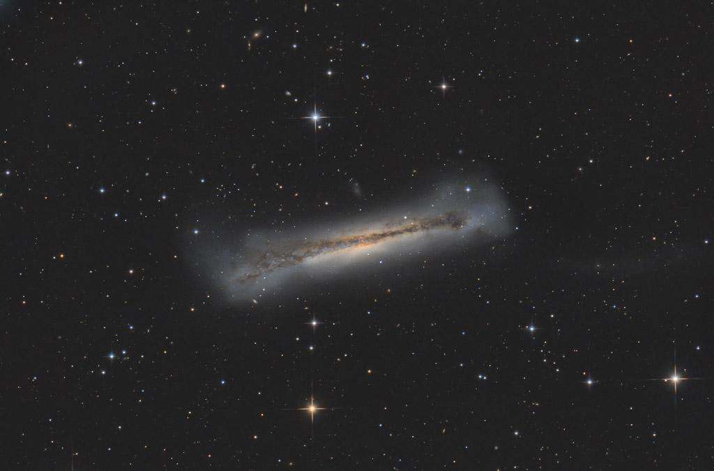20-inch ak3, NA, ak3, astrofotografie, astronomie, astronomy, astrophotography, galaxy, hakos, hakos guest farm, ias, ias observatory, ias observatory hakos, khomas, leo, leo triplet, namibia, ngc, ngc3628, star, stars, stern, sterne, world